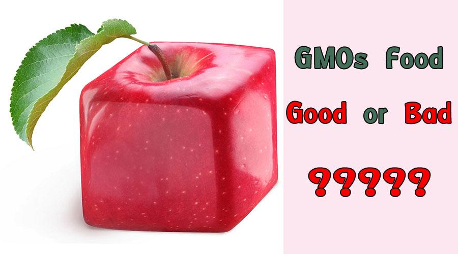 LABEL GMO FOODS – การเปลี่ยนแปลง พันธุวิศวกรรม ต้องมีการติด